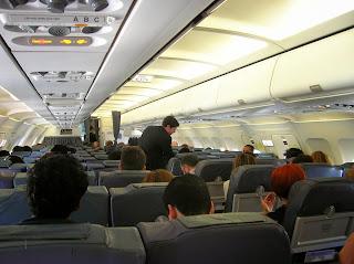 Airbua A319, TAP Portugal, Madeira, Portugal, La vuelta al mundo de Asun y Ricardo, round the world, mundoporlibre.com