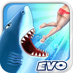 Hungry Shark Evolution v2.0.1