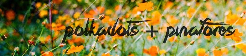 Polkadots & Pinafores
