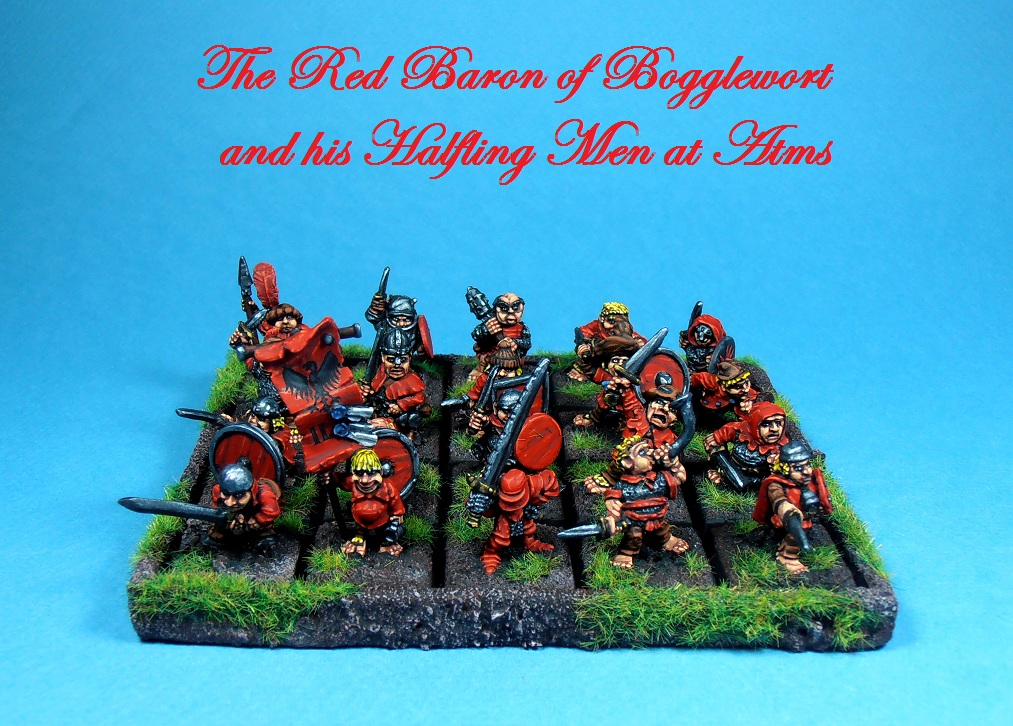 The Red Baron of Bogglewort and his Halfling Men at Arms The+Red+Baron+of+Bogglewort