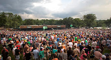 This Weekend: Merriweather Post Pavilion