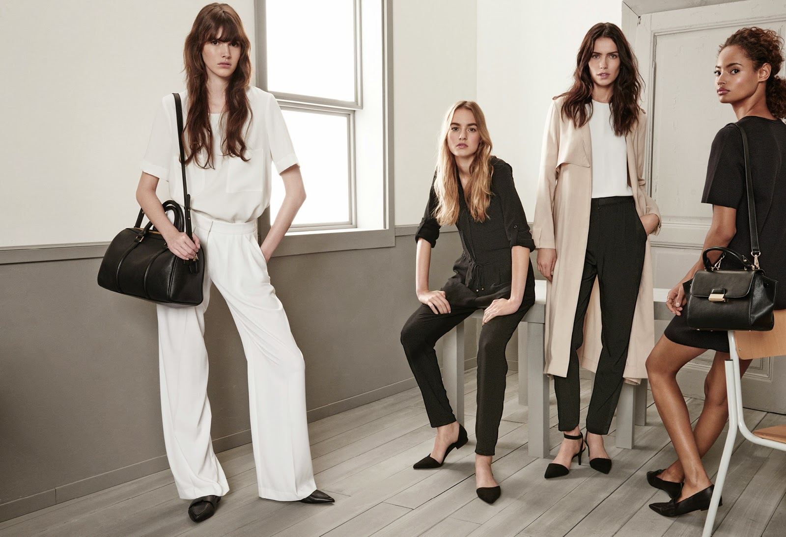 New collection Mango SS2015, looks, tendencias, ideas, ¿Que me pongo?, Blog de Moda