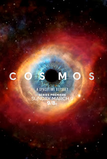 Download - Cosmos: A Space-Time Odyssey S01E02 - HDTV + RMVB Legendado