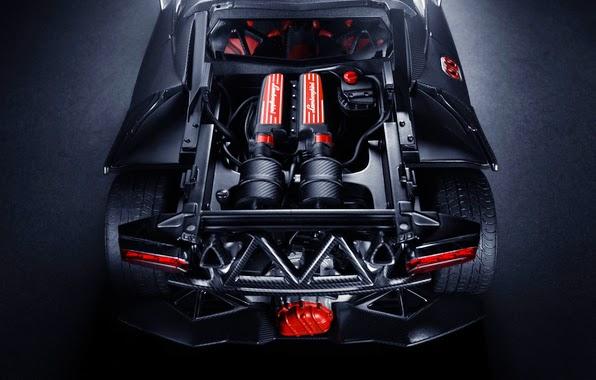 Bigbloggy Lamborghini Sesto Elemento