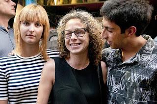 La Generalitat indemniza a Ester Quintana