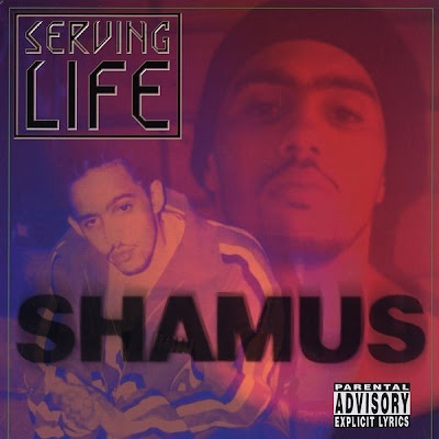 Shamus – Serving Life (CD) (1997) (320 kbps)