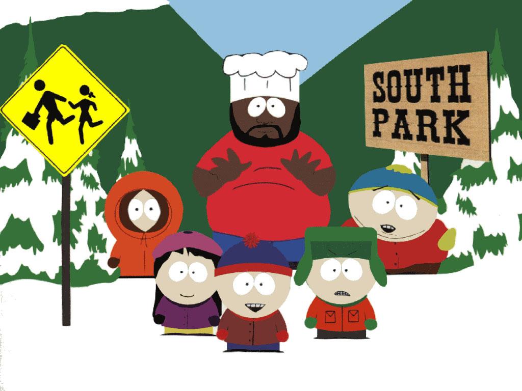 South Park España