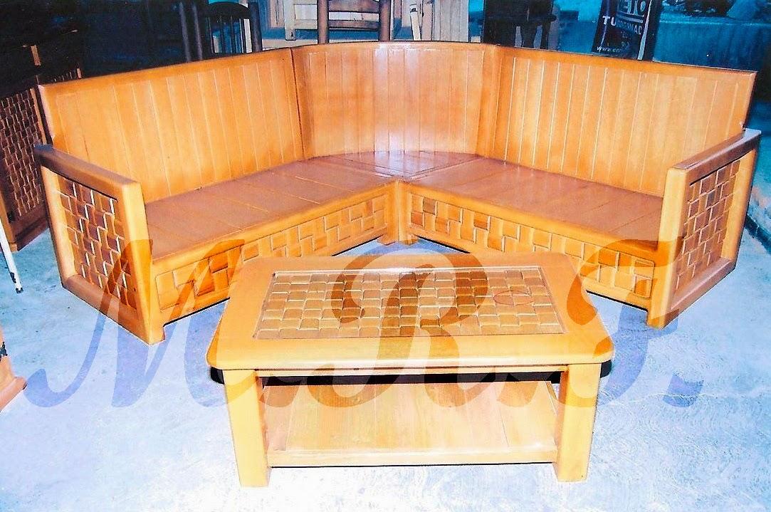 Muebles Rusticos Fosado M R F Salas