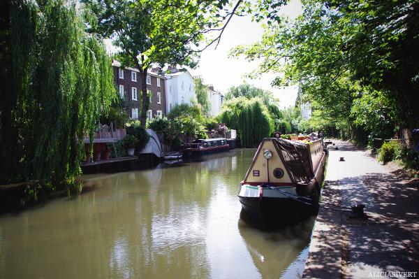 aliciasivert, alicia sivertsson, london, england, canal boat, nature, båt, kanal, kanalbåt, natur