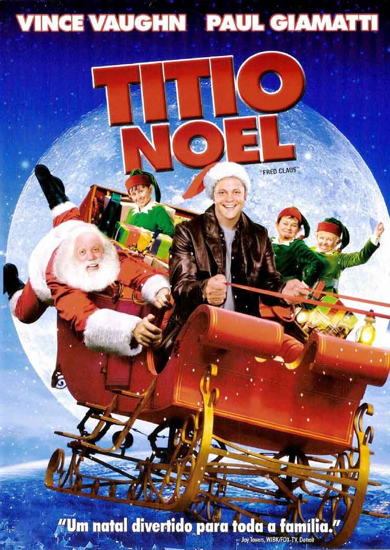 Titio Noel Torrent - Blu-ray Rip 1080p Dual Áudio (2007)