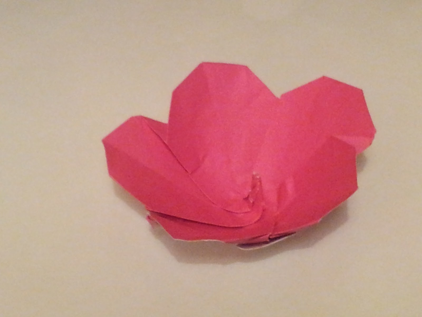 Making origami flowers hibiscus and lily origami making origami flowers hibiscus and lily mightylinksfo