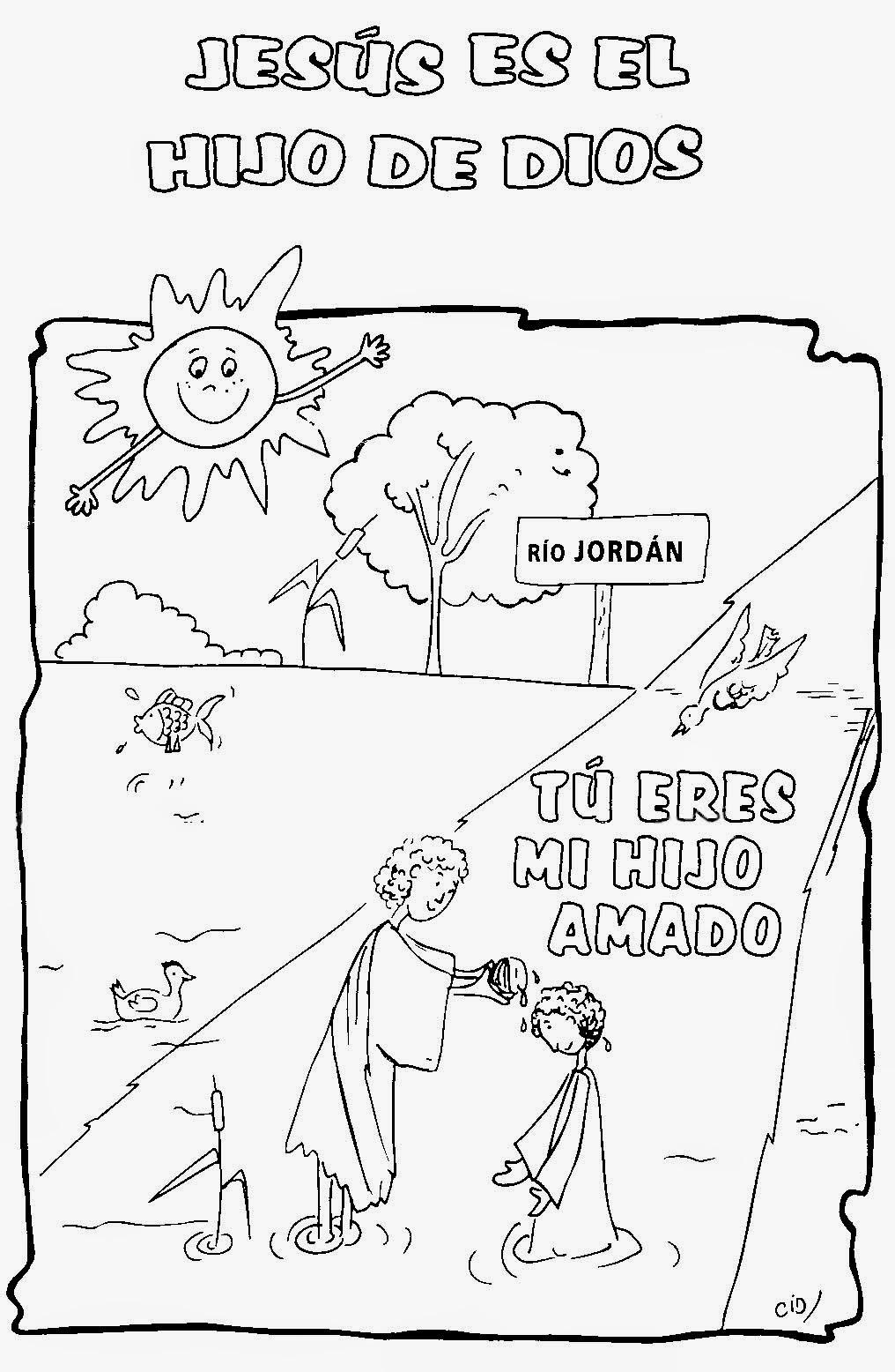 SÚBETE AL TREN DE JESÚS.: 2014