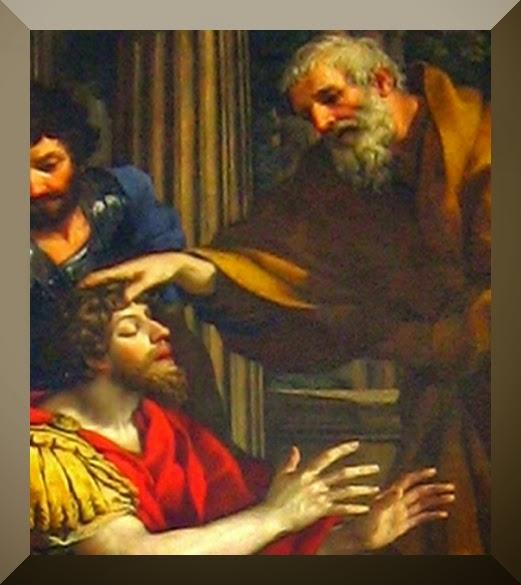 Saint Ananias of Damascus