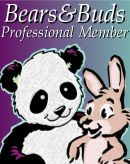 Professional Member of Bears & Buds