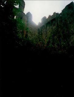 Irlanda Blarney Castle