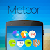 Meteor - Icon Pack v1.0 Premium