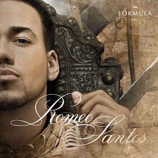 Romeo Santos - La Diabla/Mi Santa