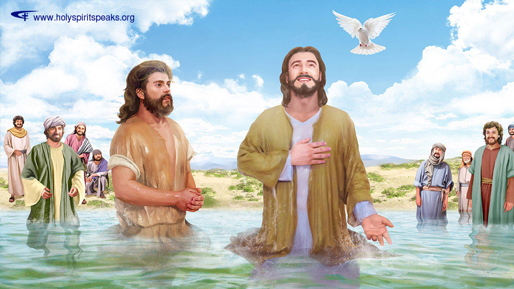 Jesus's Return