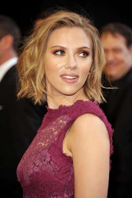 32 Sexy Scarlett Johansson Wallpapers desktop