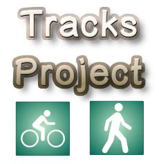 LGGA Tracks Project