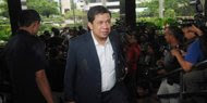 Fahri Hamzah: Pemberantasan korupsi di Indonesia hanya euforia