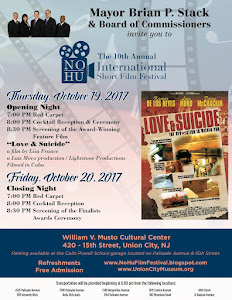 NoHu International Film Festival