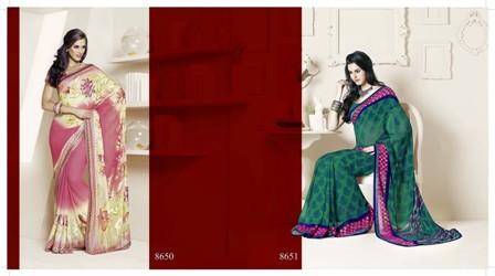 Nivi-Saree-Style