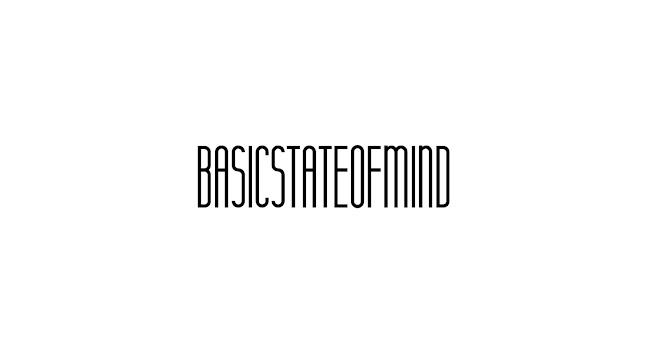 basicstateofmind