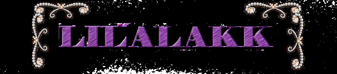 Lilalakk