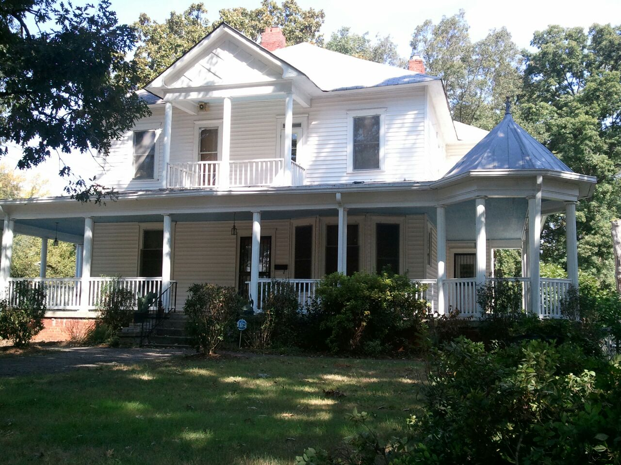 Dana greer photography madea 39 s house for What is a shouse house