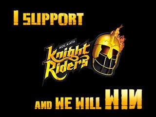 Kolkata Knight Riders New Hd Wallpapers Wallpapers