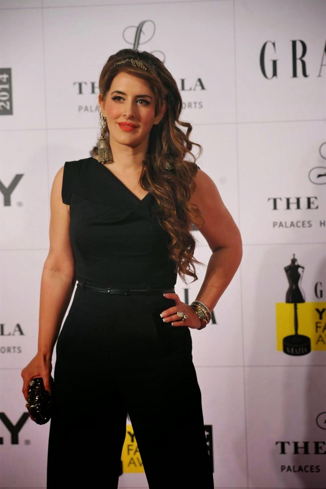 Grazia Young Fashion Awards Photos At The Leela Palaces Hotel Resorts Shiner Photos
