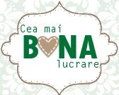 De la Scrapper in Romania pt provocarea nr. 29