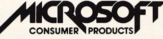 logo Microsoft Era Tahun 1980-1981