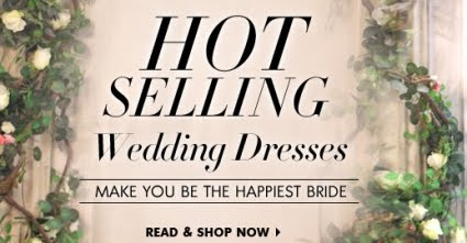 Hot Selling Wedding Dresses