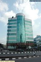 Kantor Cheria Travel