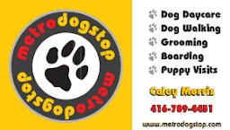 Metro Dogstop