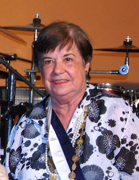 MARLY BARBARA Presidente da ABD – Associação Brasileira de Desenho e Artes Visuais