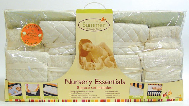 Bassinet Essentials Kit3