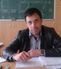 Дворников Іван Вікторович