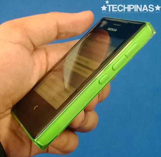 Nokia Asha 503 Dual SIM, Nokia Asha 503 Philippines