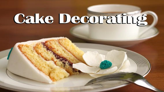 cake decorating,cake decorating classes