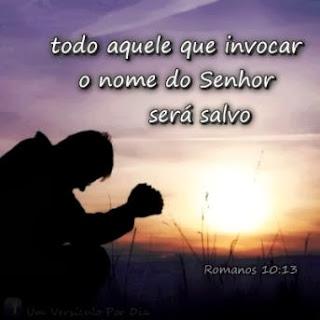 omo, pois, invocarão aquele em quem não creram? E como crerão naquele de que não ouviram? E como ouvirão, se não há quem pregue? E como pregarão, se não forem enviados? (Rm  10.13-15)