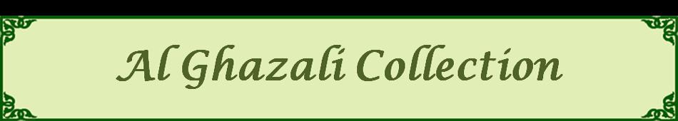 Lilighazali : Al Ikhsan