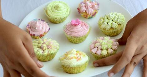 Basic Vanilla Birthday Cake Recipe