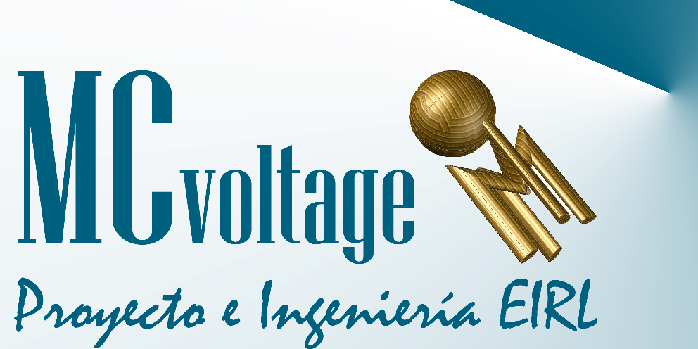 Logo MC VOLTAGE