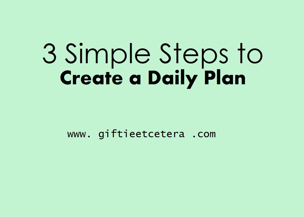 plan, daily plan, planner, you tube