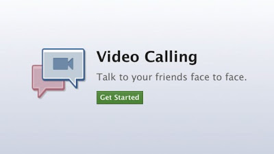 Facebook Video Calling setup