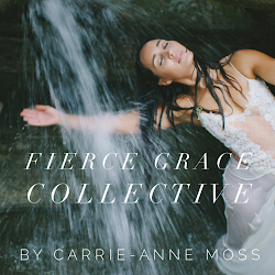 Dedicato a noi donne: Fierce Grace Collective...
