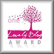 Blog premiat per One Lovely Blog Award